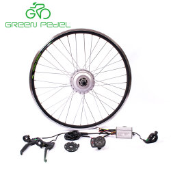 Greenpedel 36V 250W Hub Motor Electric Bicycle Engine Kit