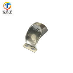 Factory Made Copper Die Casting Parts