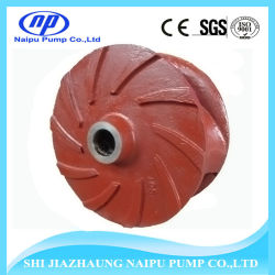 Slurry Pump Impeller Stripping Ring