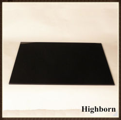 Heat Resistant Black Ceramic Glass Plate for Induction Cooking & China Ceramic Heat Plate Ceramic Heat Plate Manufacturers ...