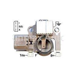 Mitsubishi Ford Alternator Using Flya Ax Im Voltage Regulator