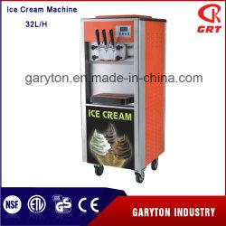 Ice Cream Making Machine for Making Ice Cream (GRT-BQL832)