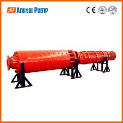High Pressure Centrifugal Mining Coal Industry Sludge Slurry Pumps for Sale