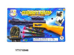 Good Price Soft Dart Gun Plastic Toys