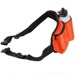 2018 Newest Style Casual Outdoor Sports Fashion Casual Water Bottle Waist Bag (GB#1310)
