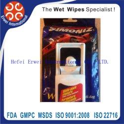 Wholesale Car Lingettes Wet Tissue Paper