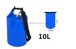 Custom Logo Waterproof Ocean Pack Outdoor PVC Swimming Tarpaulin Drybag