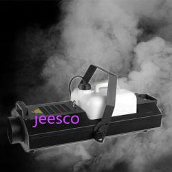 3000W Intelligent Smoke Machine/ Fog Machine for Stage Equipment
