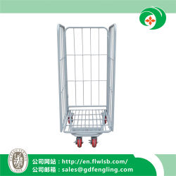 Flaoting Storage Container for Carrying Foods