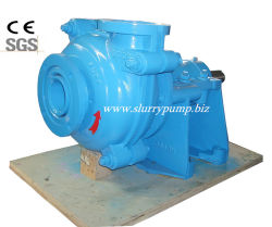 Coal Washing High Head Centrifugal Slurry Pump