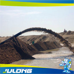 China Hydraaulic Cutter Suction Dredger Equipment for Sand Extracting in The River