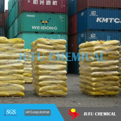 China Origin Light Yellow Brown Calcium Lignosulfonate for Concrete / Ceramic / Leather / Coal Water Slurry / Fertilizer Additive Calcium Lignosulphonate