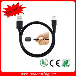 Fast Charging and Data Transmission USB Cable 3.1 USB Type-C for PC Tablet