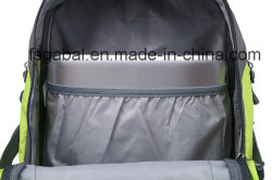 Water Repellent Nylon Outdoor Sports Travel Hiking Backpack Bag