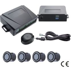 Metal Clip Multi-Function Car Front Rear Parking Sensor for Ford Focus