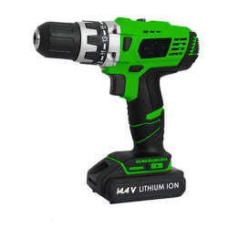 13mm Used Borehole Drilling Machine Cordless Tools Power Craft Cordless Drill Bat