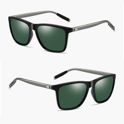 79a268af690 Wholesale Designer Polarized Sunglass Custom Logo Fashion Branded Sunglasses  0733