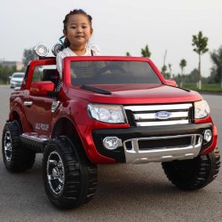 2017 New Model SUV Kids Battery Car with Remote Control