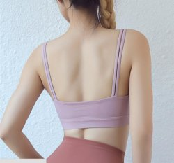 High Impact Sports Bra Wholesale Women Yoga Set