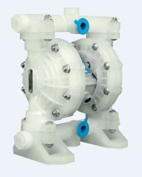 Rd 15 Pneumatic Water Diaphragm Pump Easy to Operate