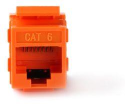 CAT6 Unshielded Keystone Ce Certificate