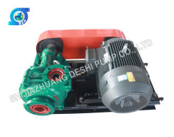 Dynamic Drive Seal Water Expeller and Expeller Ring Slurry Pump