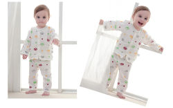 2017 Wholesale Fashion Children Clothes Kids Pajamas Babywear