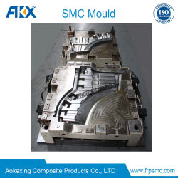 Ts16949 SMC Compression Mould for Building Template Components