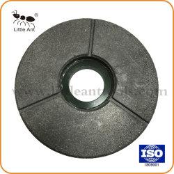 Polishing Abrasive Black Buff Diamond Grinding Disk for Granite