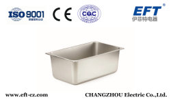 Stainless Steel Gastronorm Container 1/1 Gn Pan Hotel Food Pan