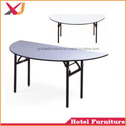Banquet Table / Banquet Round Table / Stacking & Folding Banquet Hall Table