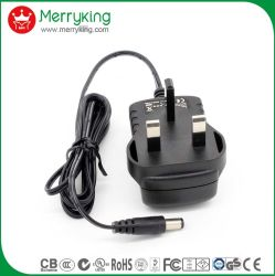 Competitive Price UL cUL GS Ce SAA Approval AC DC Adapter 9V 13V 15V with RoHS Reach