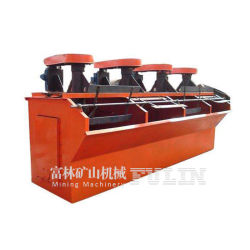 Mineral Separator, Flotation Cell Price, Copper Mining Flotation Equipment
