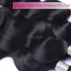 Wholesale Weaving Cuticle Remy Human Hair Extension Mink Brazilian Virgin Hair