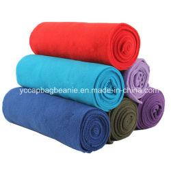 100%Polyester Promotional Polar Microfiber Picnic Fleece Blanket 663744cf0