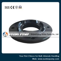 Wear Resistant Metal Slurry Pump Spare Part