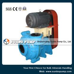 Heavy Duty Tailing Transport High Pressure Slurry Pump