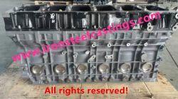 Boat Engine Cylinder Block