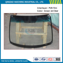 China Smart 0.76mm PVB Film for Automobile Windscreen Glass Price
