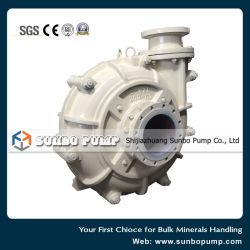 Low Speed Heavy Duty Centrifugal Slurry Pump