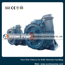 2017 New Big Capacity High Pressure Centrifugal Slurry Pump/Dredge Pump