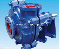 Ore Dressing Horizontal Centrifugal Slurry Water Pump
