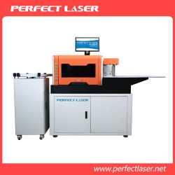 Auto CNC Channel Letter Bending Machine for Stainless Steel