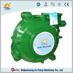 Mining Horizontal Centrifugal Energy Saving Slurry Pump for Ore Dressing
