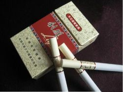 China Superior Supplier Custom Paper Cigarette Box Cigarette Case
