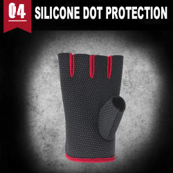 Outdoor Portective Gloves Professional Sport Gloves Bike Gloves Weightlifting Gloves