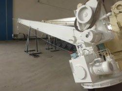 Single Arm Slewing Lifeboat/Raft Davit/Launching Appliance&Crane