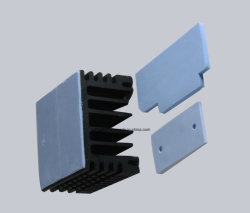High Performance Thermal Gap Pads for Remote Control Equivalent Bergquist RoHS Silicone Gasket ISO Factory
