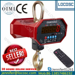 Lp7650 Heavy Duty for Industry Slurry Diahpragm Gauge Crane Scale