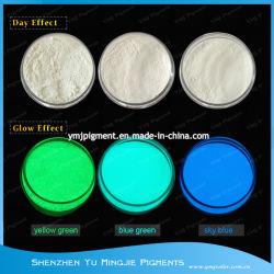 Free Samples Long Afterglow Phosphorescent Pigments/ Glow Pigments